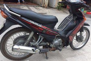 Yamaha Taurus 110cc