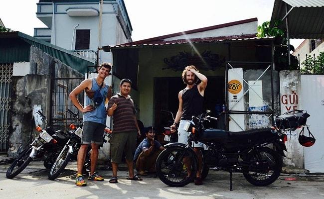 hanoi-james-motorbike
