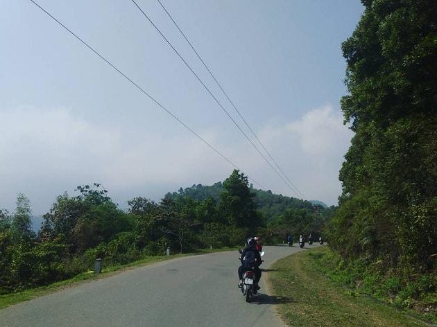 bavi-mountain