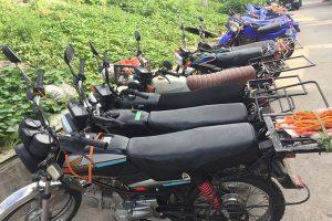 Honda Win 110cc-125cc