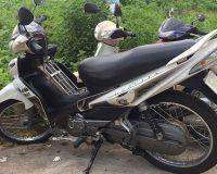 Semi-automatic bikes 110cc
