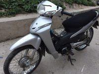 Honda Wave Alpha 100cc