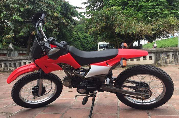 Cusotmize-Detech-win-110cc