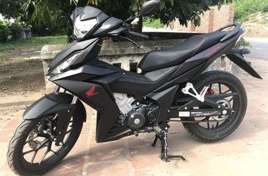 Honda-Winner-150cc