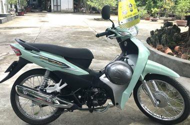Honda-wave-100cc