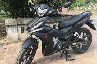 Honda-winner-150cc-manual-bike