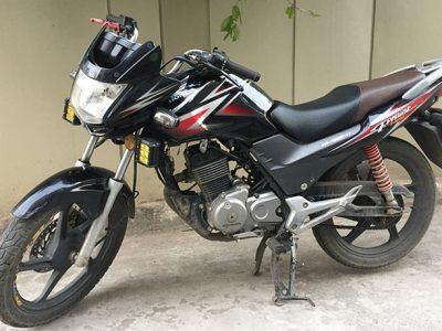 Honda Fortune 125