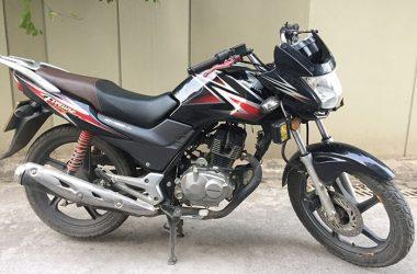 honda-fortune-125-bike