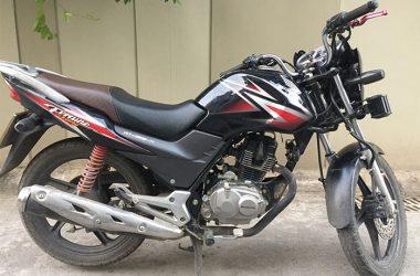 honda-fortune-125cc