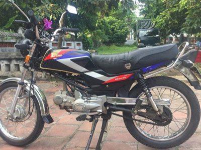 Espero Detech (Honda Win) 120 cc 2106