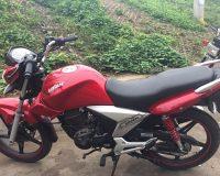 Lifan 150cc 2017 bike