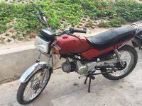 Vietnam Honda Detech 110cc Win