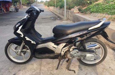Yamaha-Nouvo-115cc-black1