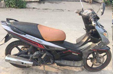 Yamaha-Nouvo-115cc-red1